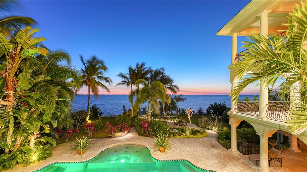 3731 INDIAN BEACH PLACE Property Photo - SARASOTA, FL real estate listing