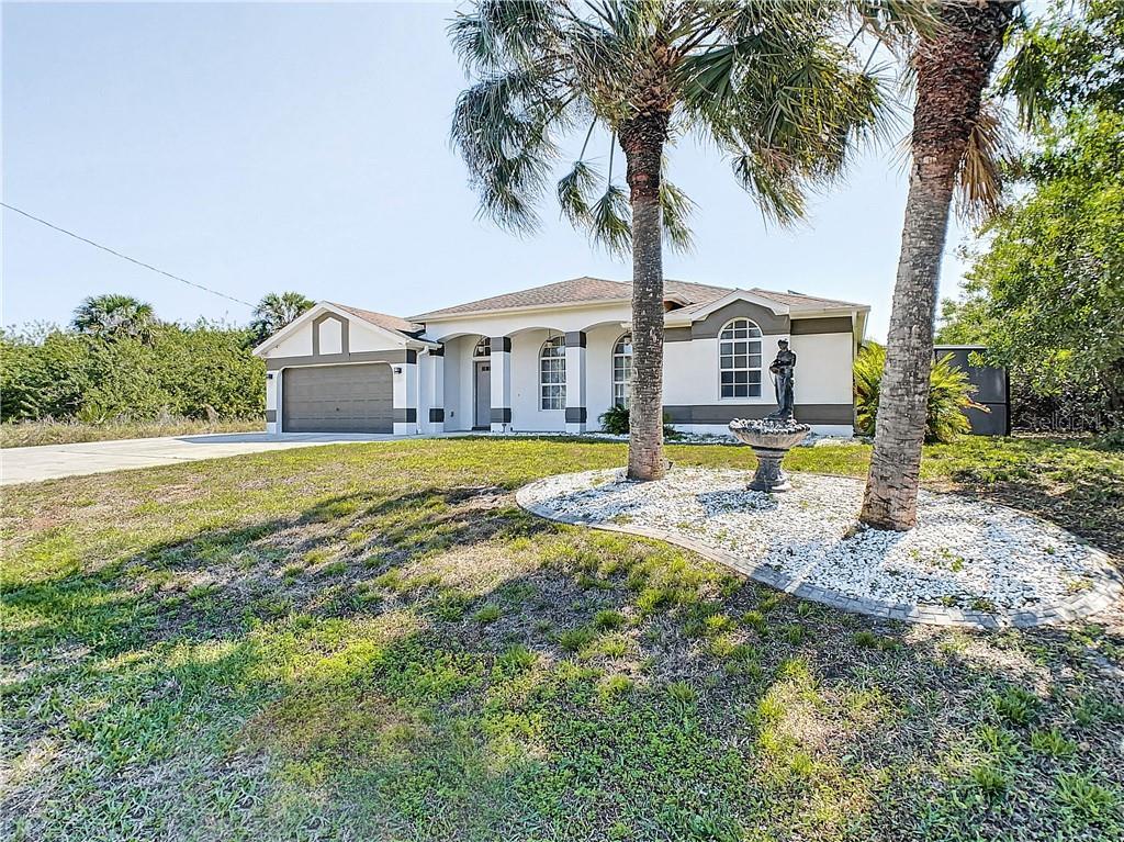262 SALISBURY STREET Property Photo - PORT CHARLOTTE, FL real estate listing