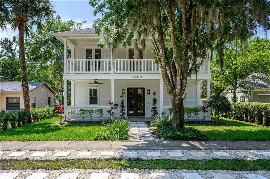 804 LANGSTON COURT Property Photo - ORLANDO, FL real estate listing