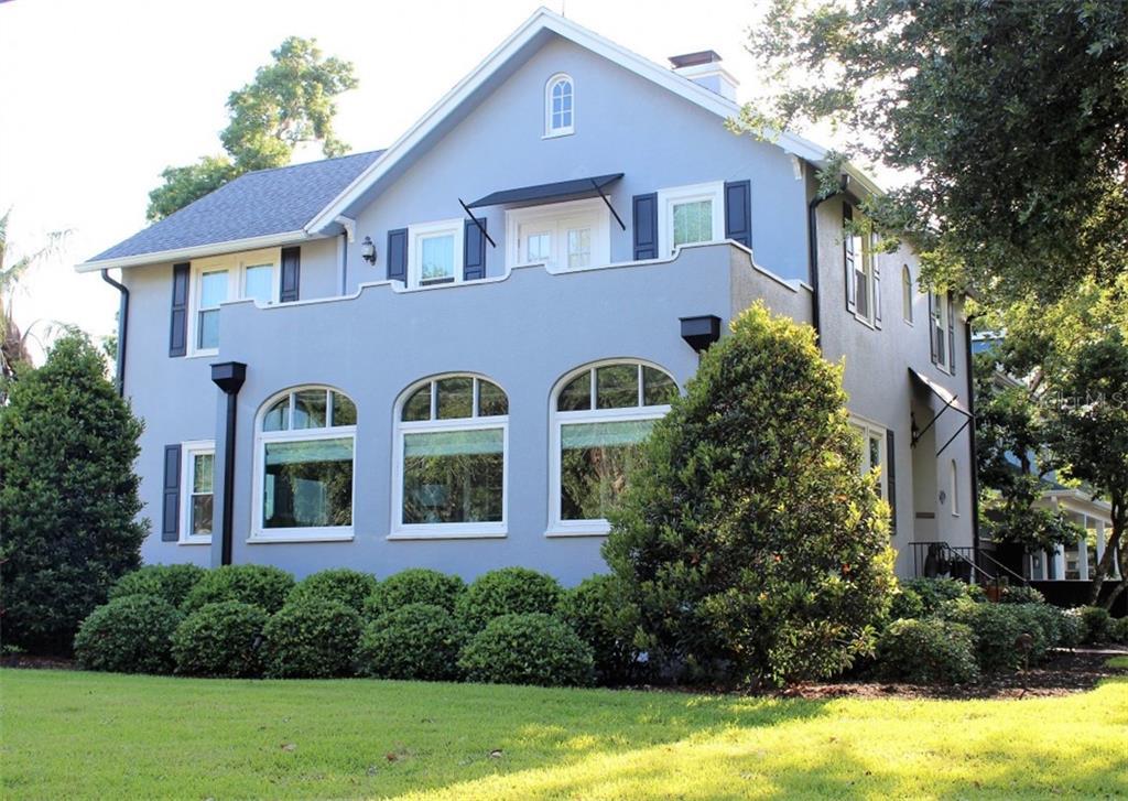 442 WOODLAND STREET Property Photo - ORLANDO, FL real estate listing