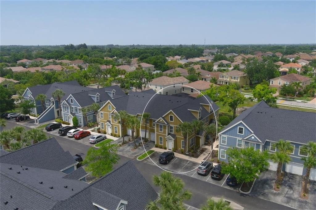 5511 ROSEHILL ROAD #202 Property Photo - SARASOTA, FL real estate listing