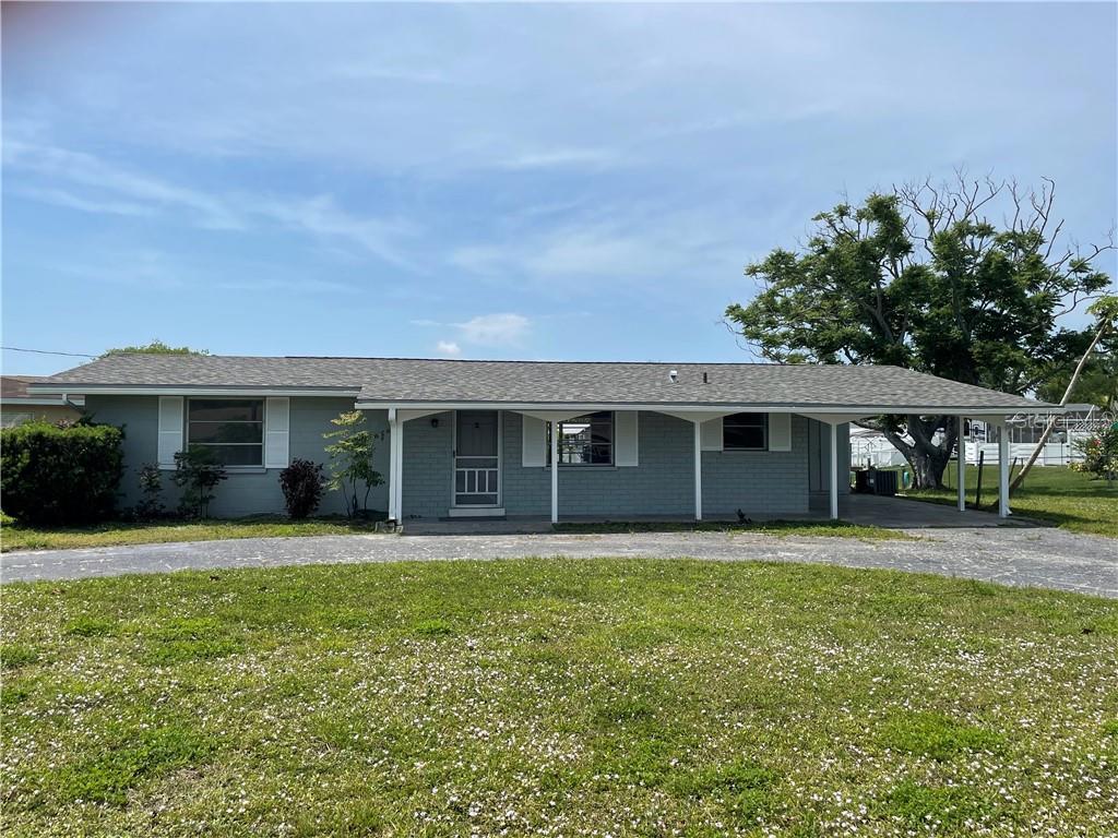 4107 MAGNOLIA DRIVE Property Photo - ELLENTON, FL real estate listing