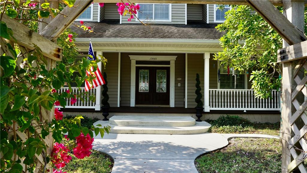 17449 Caffero Avenue Property Photo