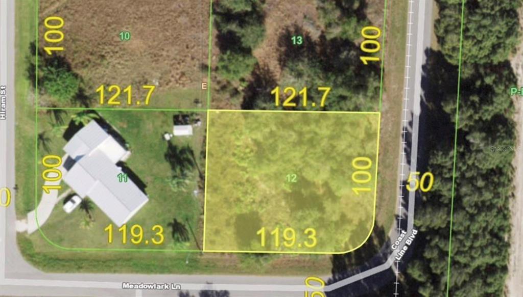 29276 Meadowlark Lane Property Photo