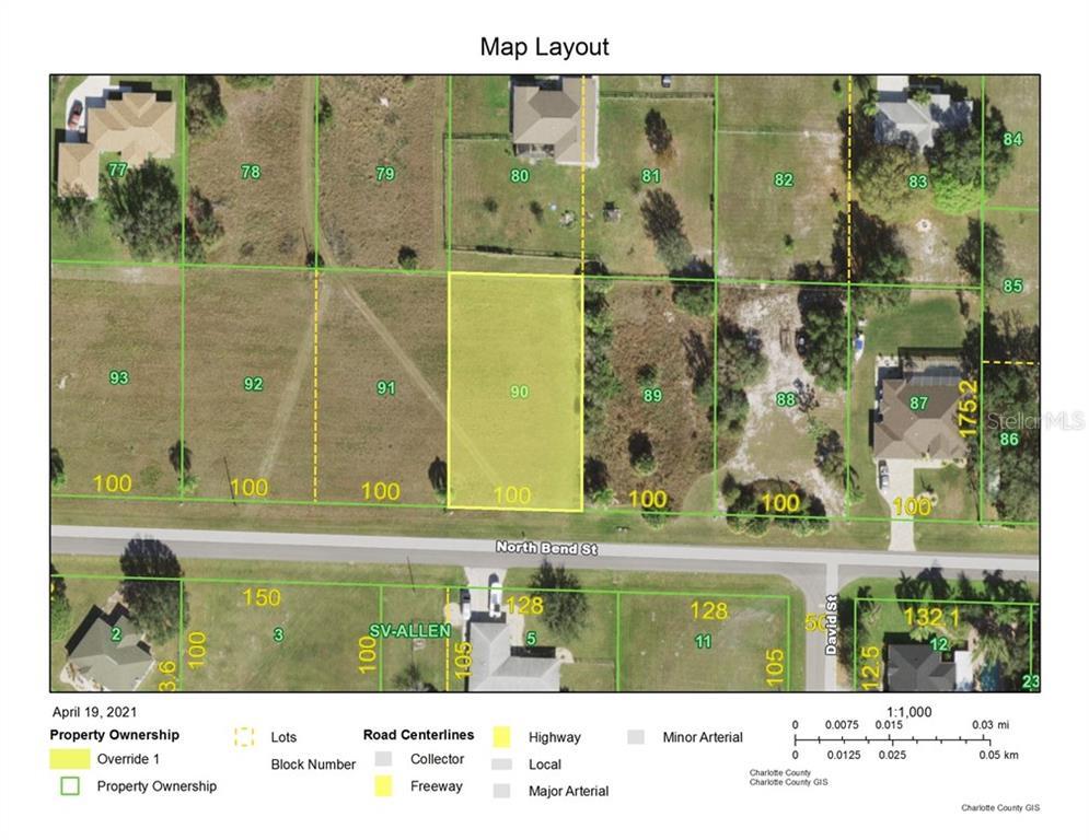 31092 N BEND STREET Property Photo - PUNTA GORDA, FL real estate listing
