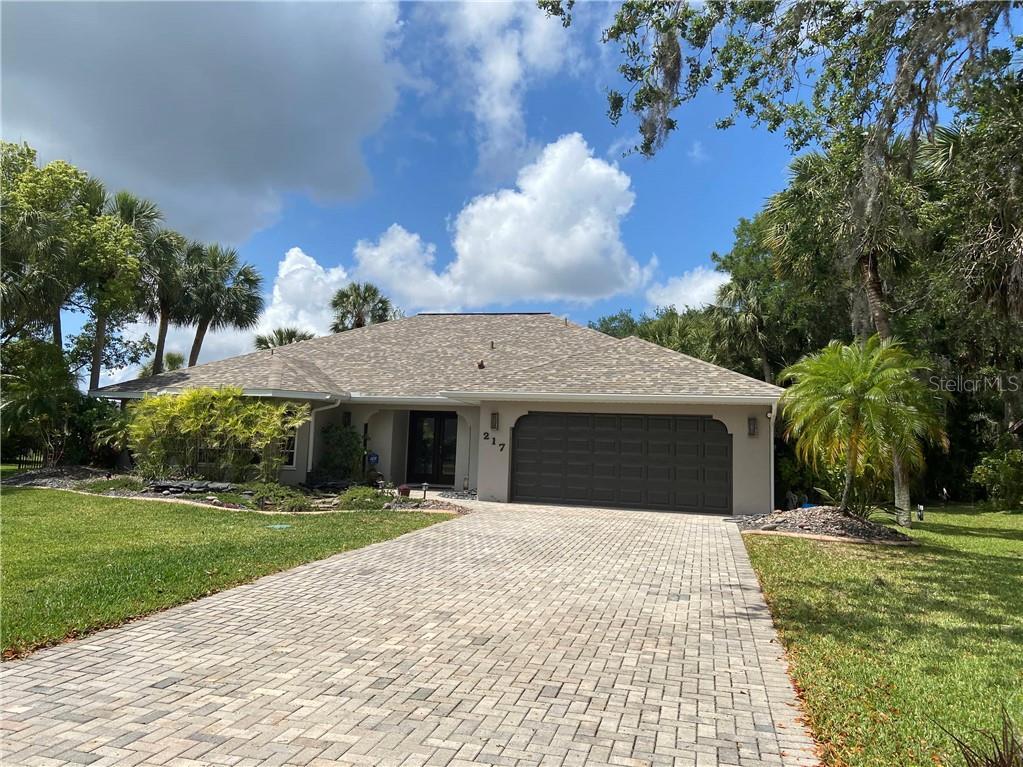 217 BOA VISTA STREET Property Photo - PUNTA GORDA, FL real estate listing