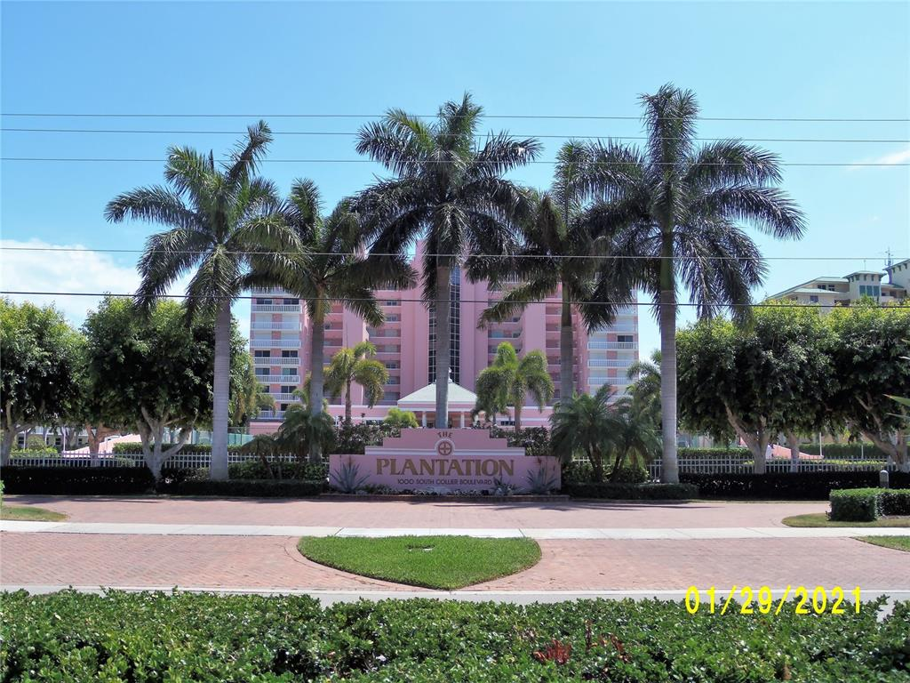 1000 N COLLIER BOULEVARD #101 Property Photo - MARCO ISLAND, FL real estate listing
