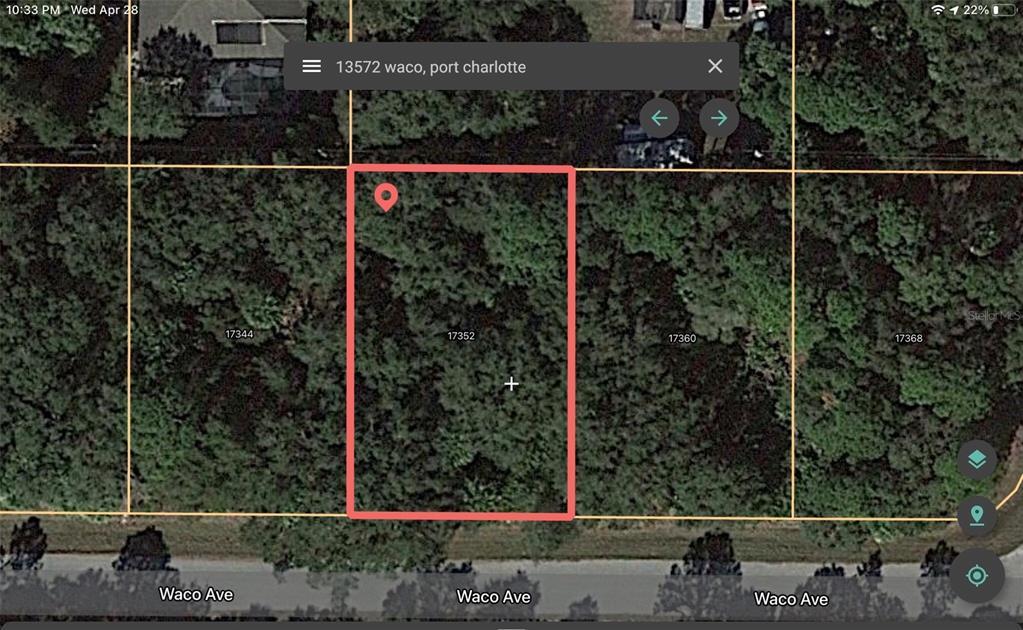 17352 Waco Avenue Property Photo