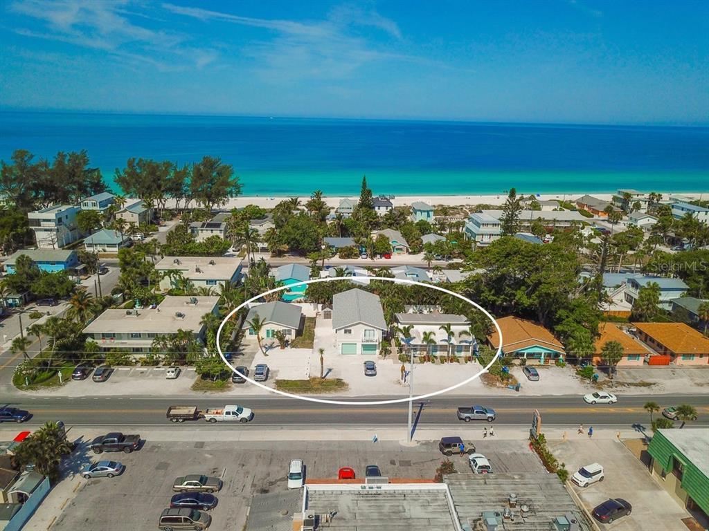 3006,3008,3010 Gulf Drive Property Photo