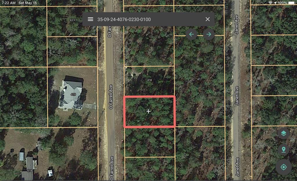 416 O'farrell Avenue Property Photo 1