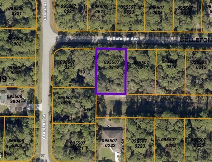 3771 Bellefonte Avenue Property Photo