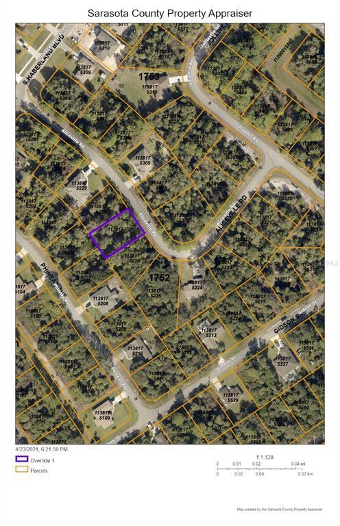 Aliceville Road Property Photo