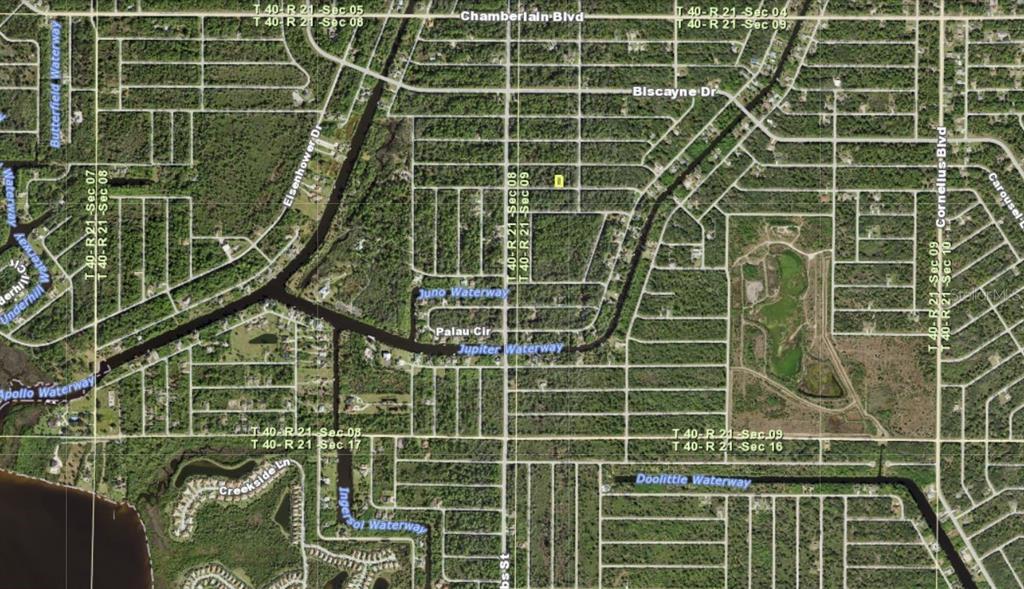 14060 Gailwood Avenue Property Photo