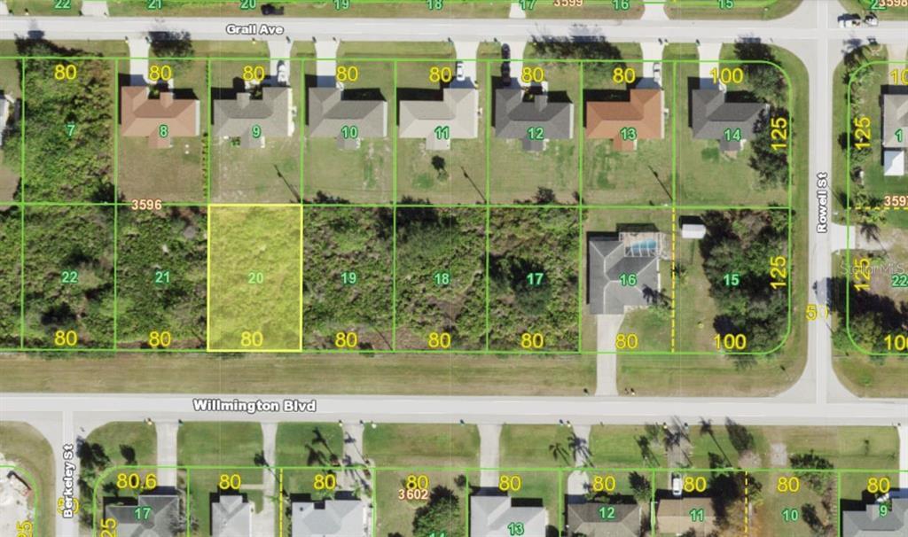 10356 Willmington Boulevard Property Photo