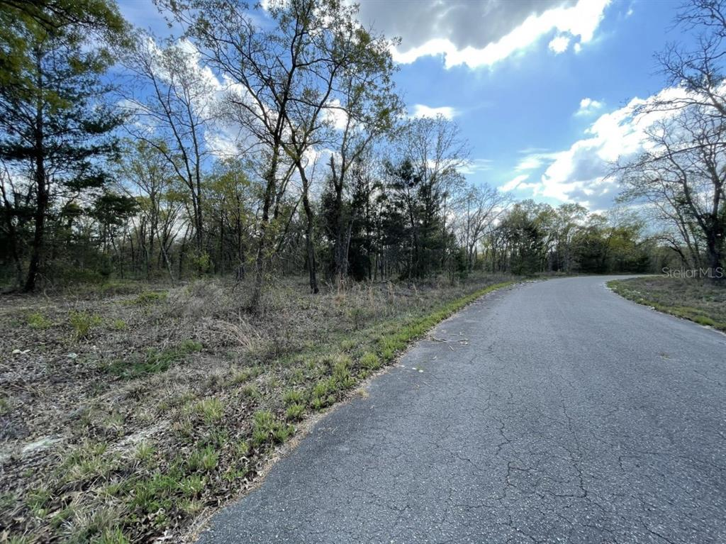 100 Fisher Lane Track Property Photo