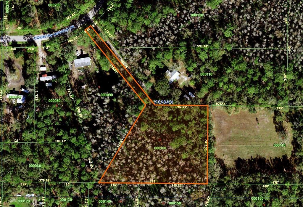 1660 Country Woods Drive Property Photo