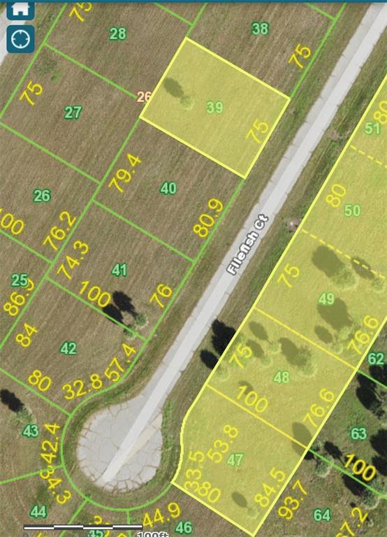 12460 Filefish Court #lot 39 Property Photo