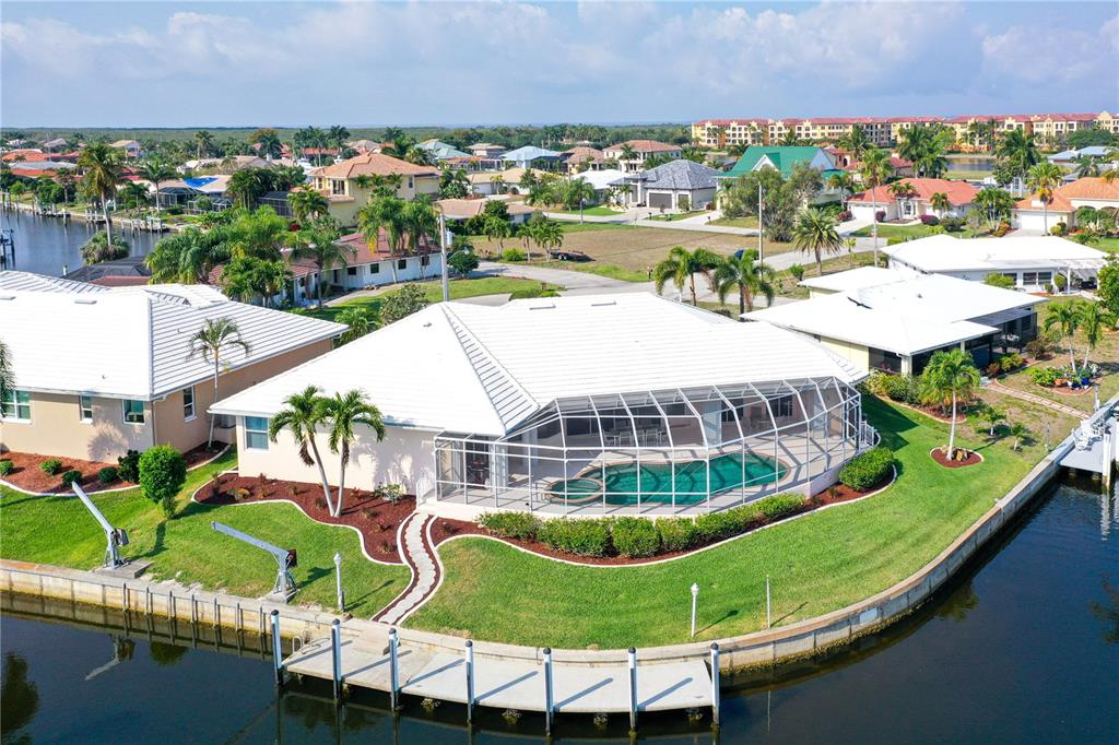 2856 Coral Court Property Photo