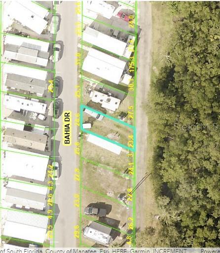 128 Bahia Drive Property Photo