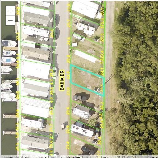 130 Bahia Drive Property Photo