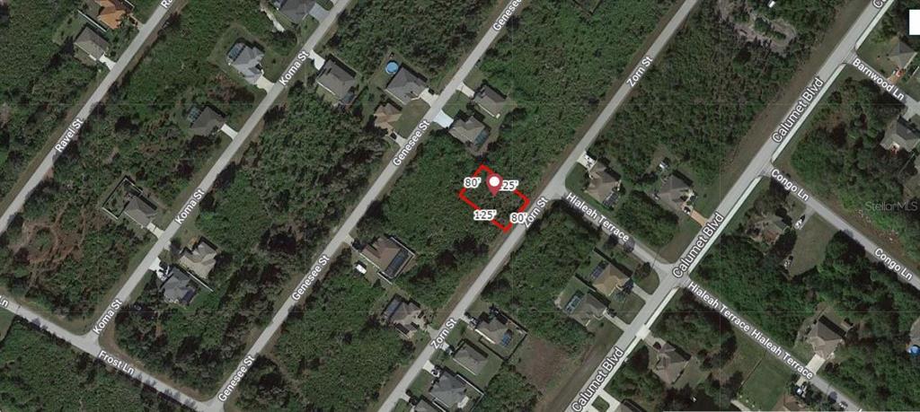9245 Zorn Street Property Photo