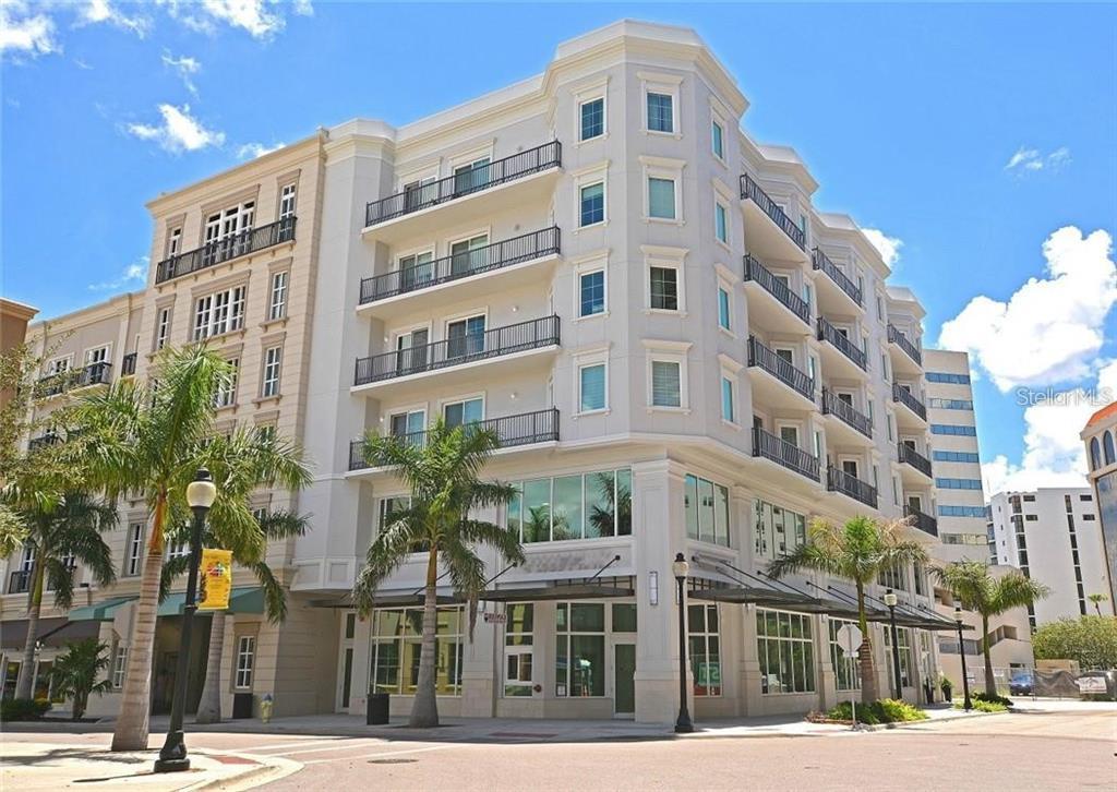1500 STATE STREET #603 Property Photo - SARASOTA, FL real estate listing