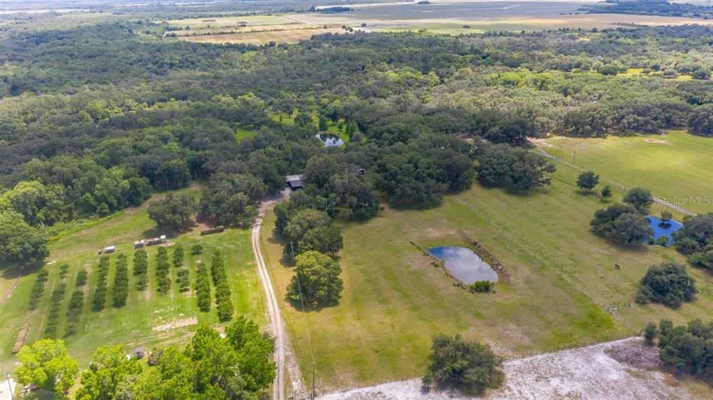 3780 Kibler Ranch Road Property Photo