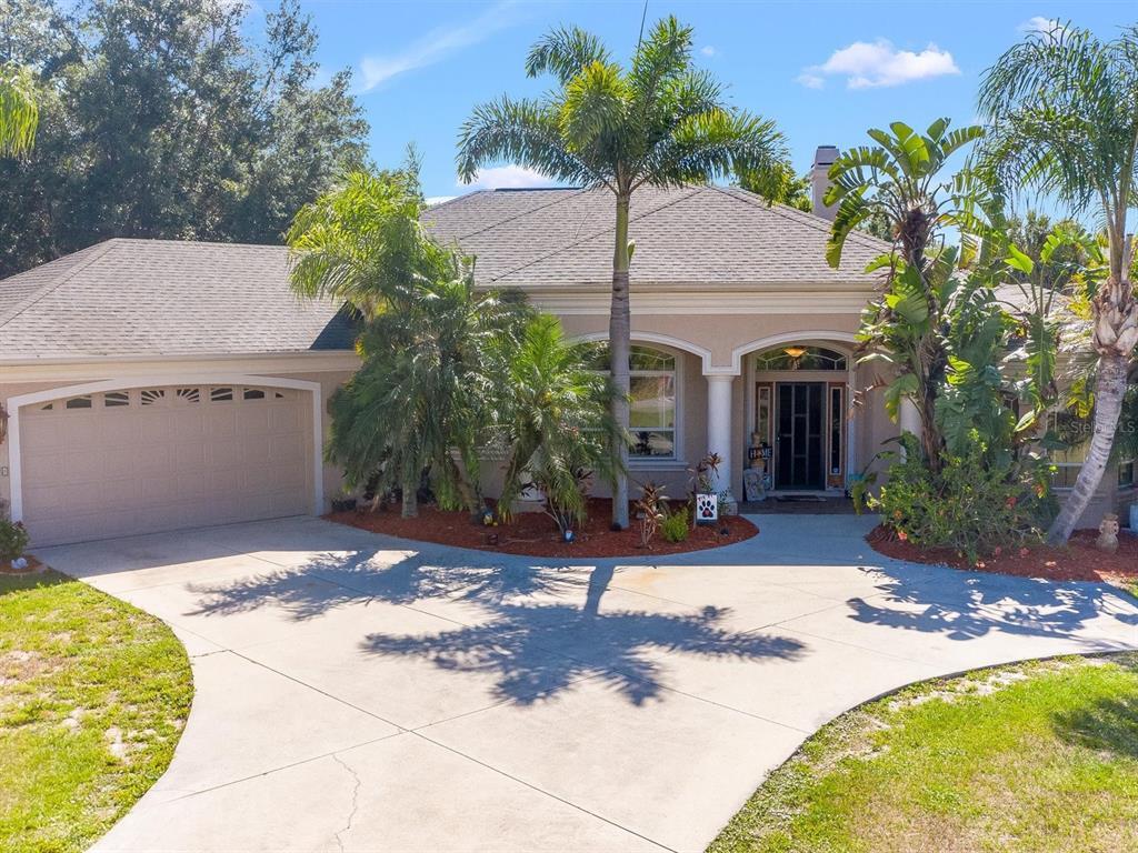 2518 Ridgewood Drive Property Photo