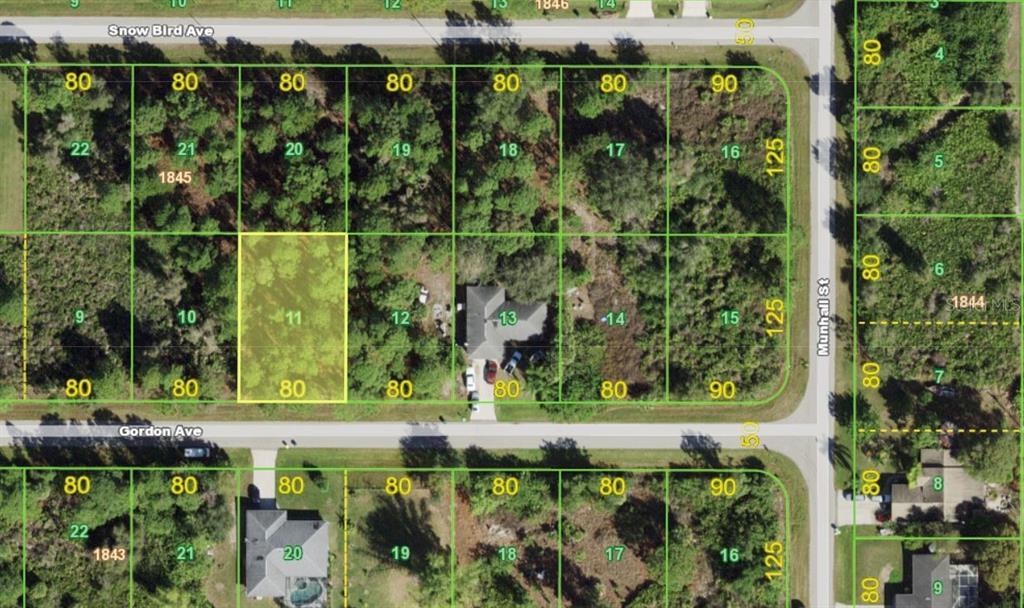 12160 Gordon Avenue Property Photo