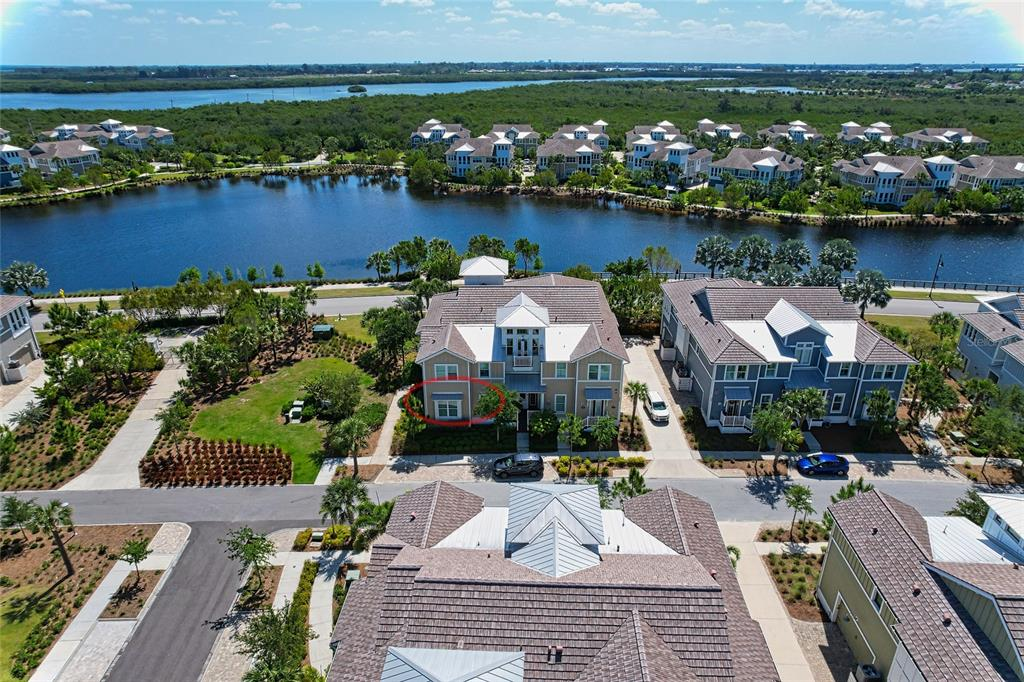 303 Compass Point Drive #101 Property Photo