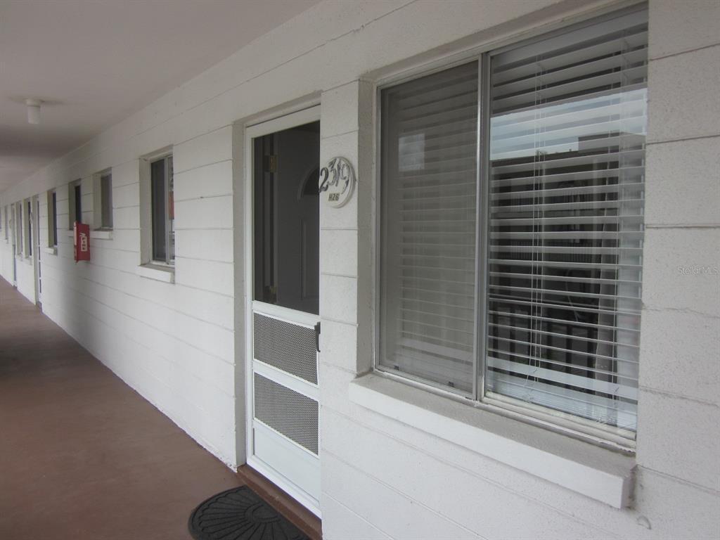 2319 Sunset Drive #h26 Property Photo