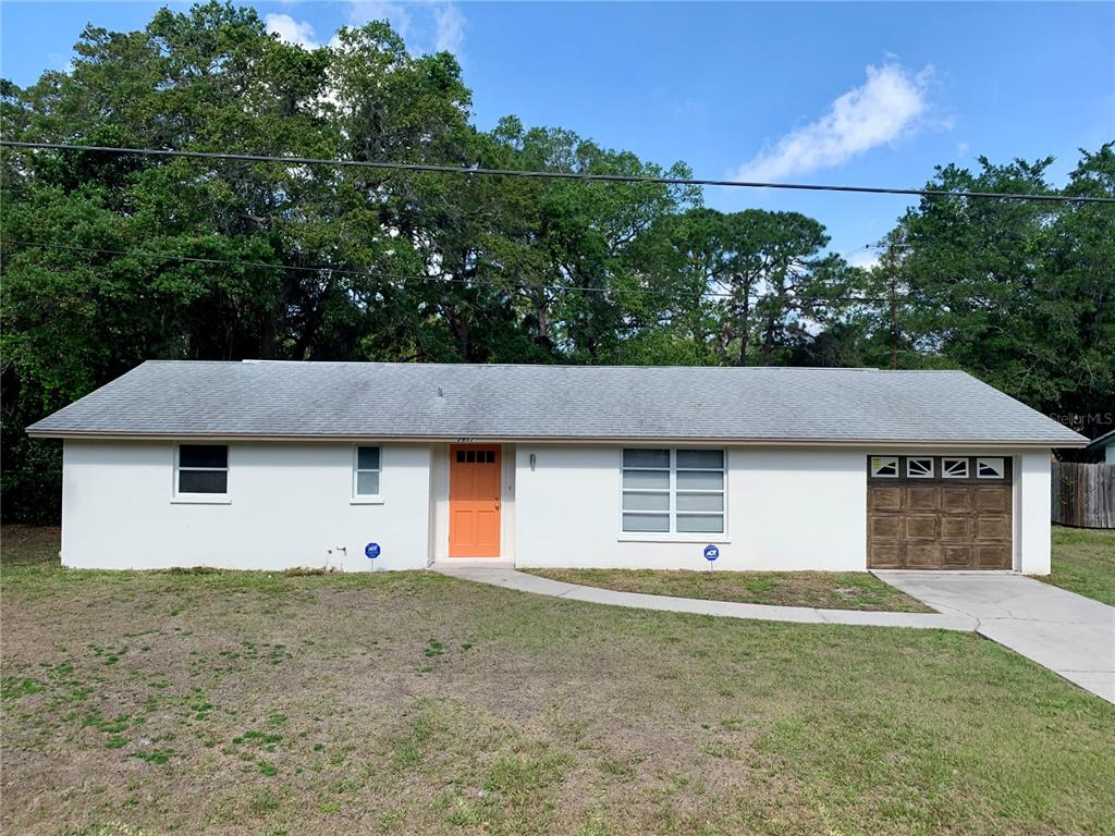 2852 W Mark Drive Property Photo