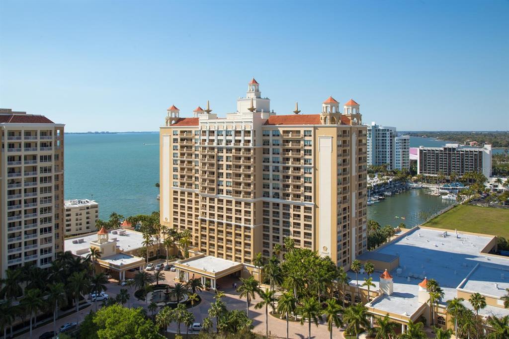 1111 Ritz Carlton Drive #1701 Property Photo 1