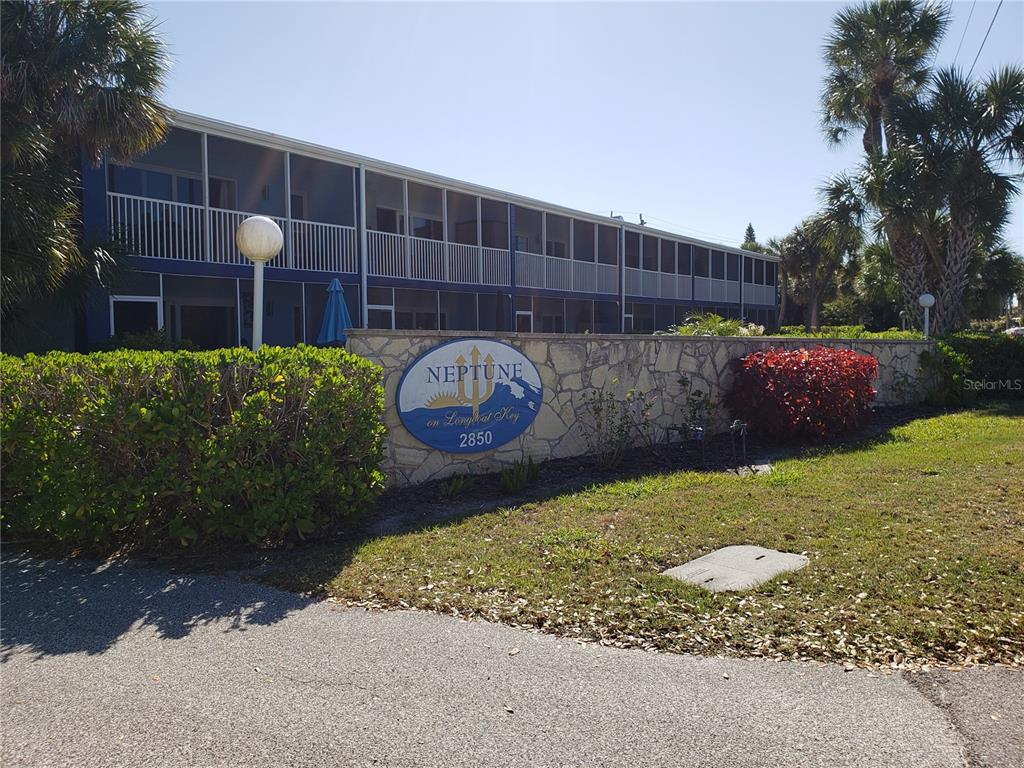 2850 Gulf Of Mexico Drive #8 Property Photo