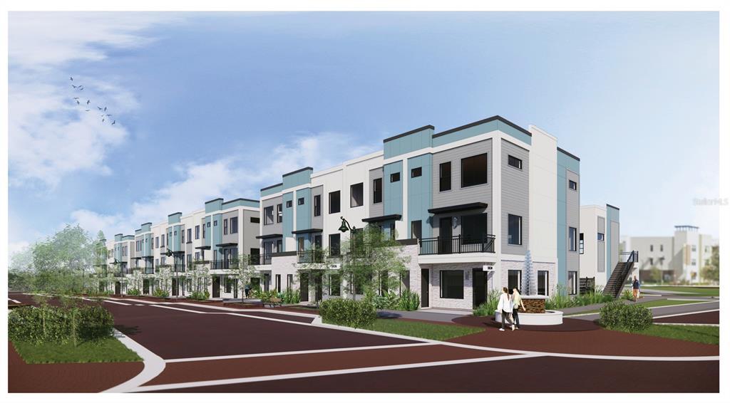 2b City Walk Lane #b-2 Property Photo