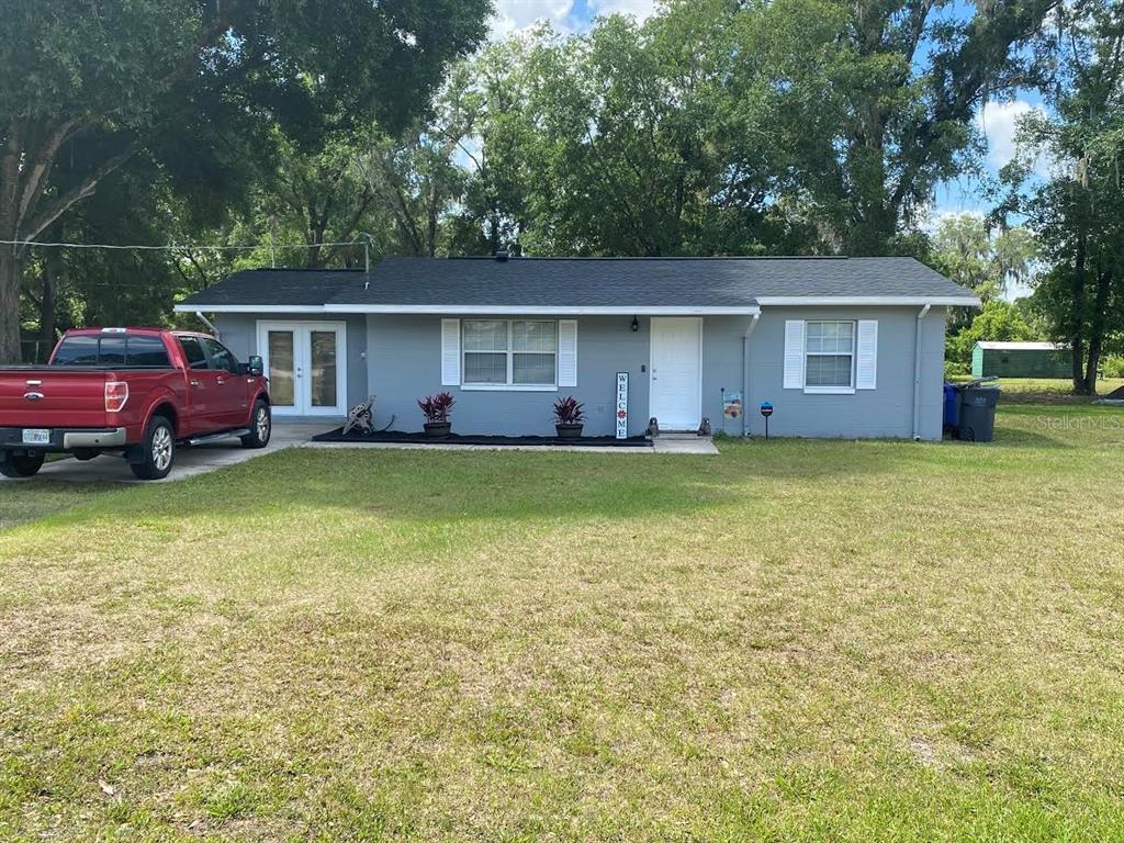 2435 Keysville Drive Property Photo