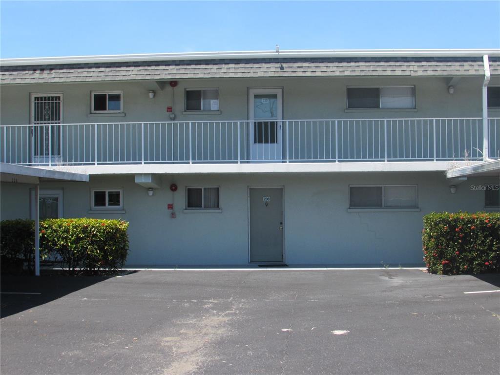 3437 Bee Ridge Road #222 Property Photo
