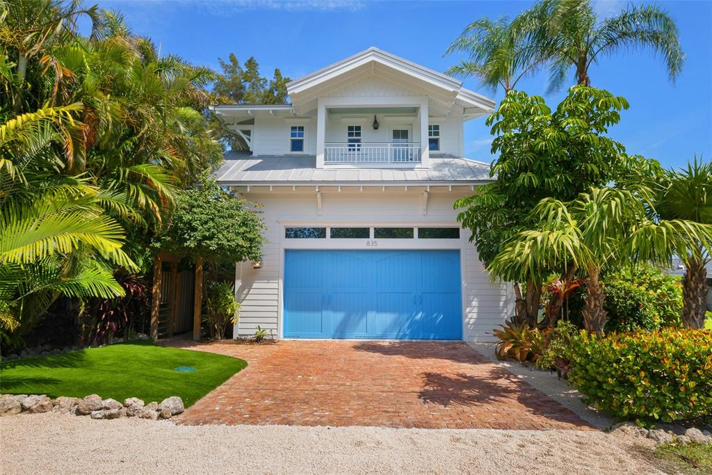 835 NORTH SHORE DRIVE Property Photo - ANNA MARIA, FL real estate listing