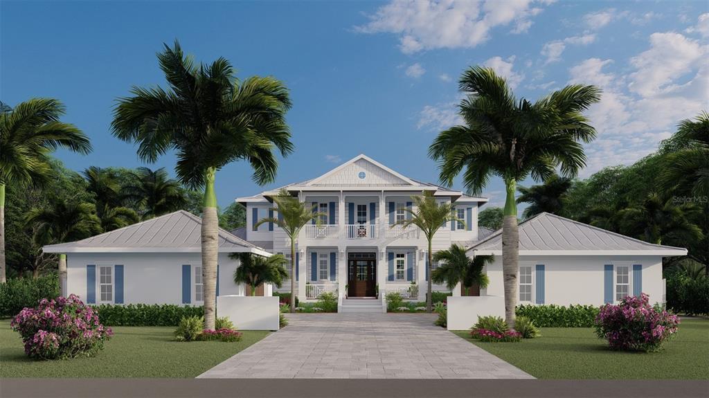 636 Dream Island Road Property Photo 1