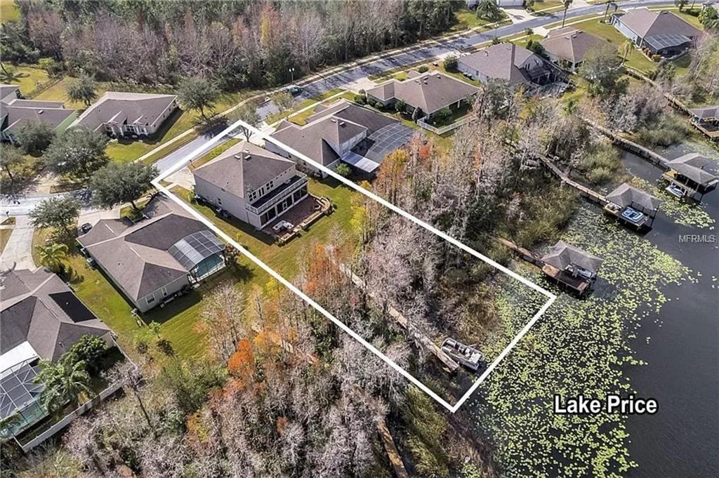 14125 DEEP LAKE DRIVE Property Photo - ORLANDO, FL real estate listing