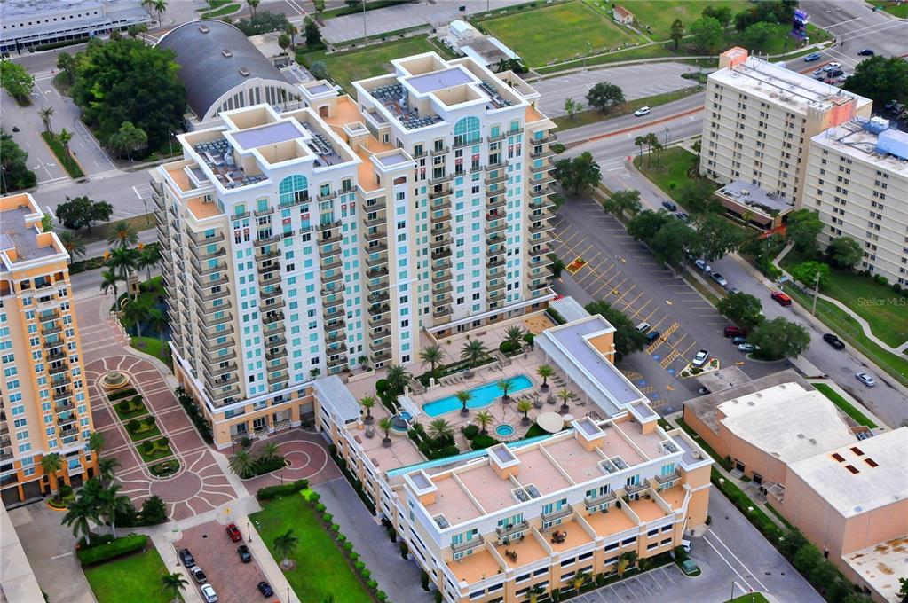 800 N TAMIAMI TRAIL #806 Property Photo - SARASOTA, FL real estate listing