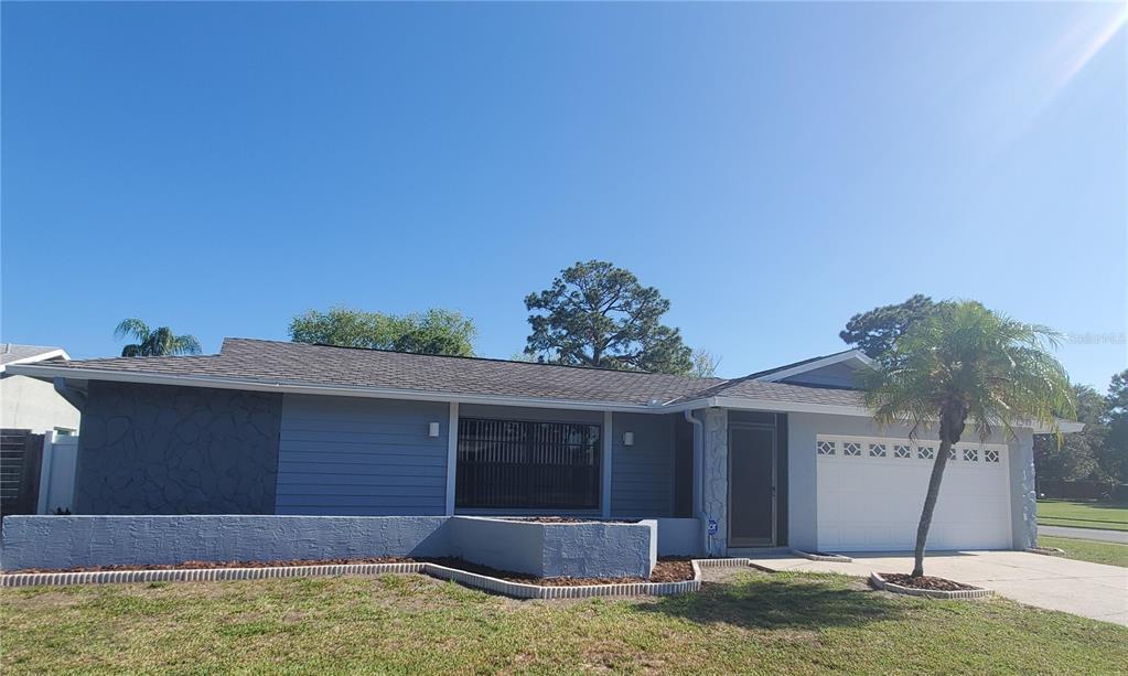 9711 Parkwood Court Property Photo
