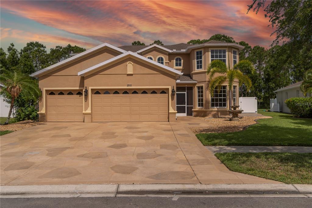 2511 Hobblebrush Drive Property Photo 1