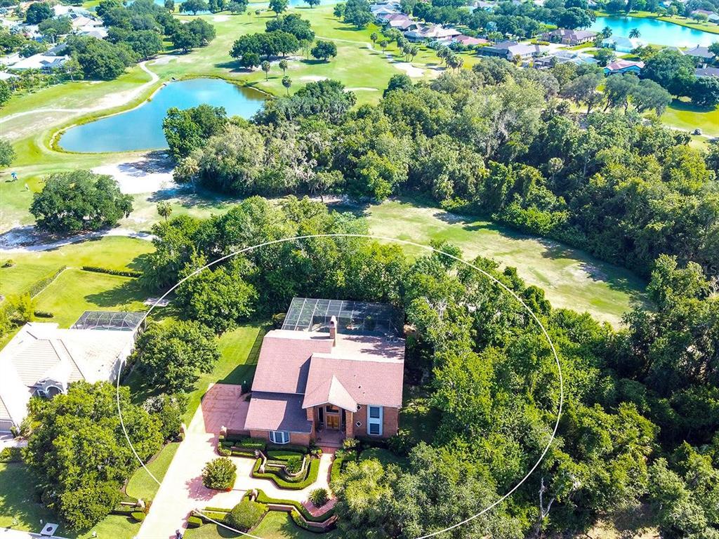 2806 Wilderness Boulevard W Property Photo