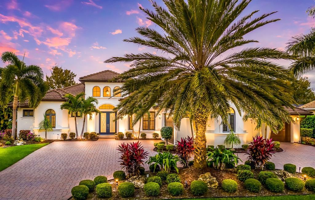 11447 Savannah Lakes Drive Property Photo