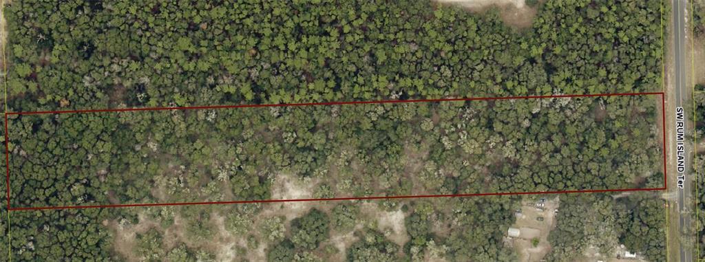 366 Sw Rum Island Terrace Property Photo