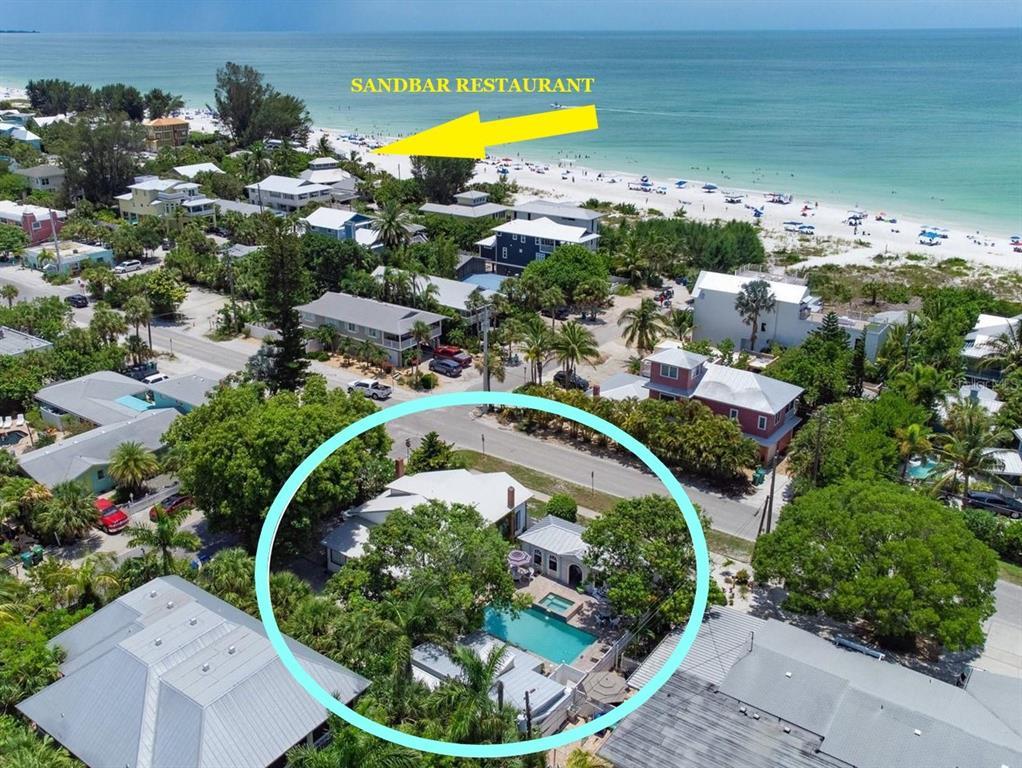 11101 Gulf Drive Property Photo