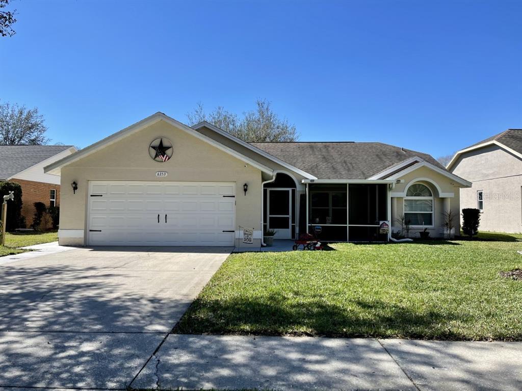 6353 Silver Oaks Drive Property Photo