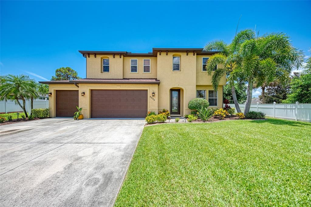 4635 W Price Boulevard Property Photo 1