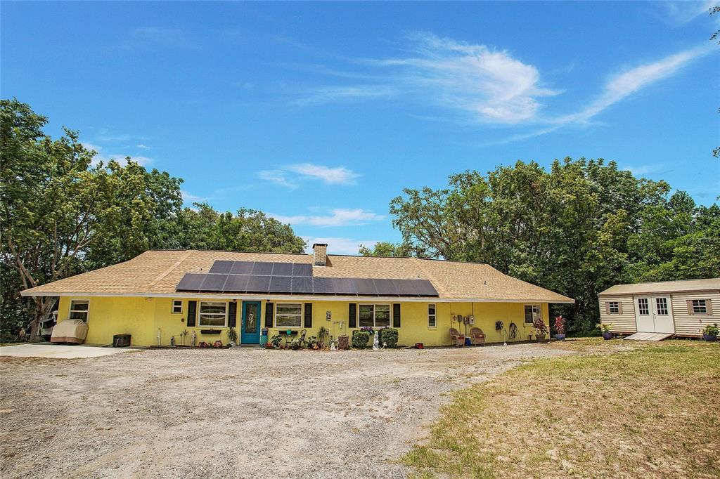 10641 Se 142nd Ave Road Property Photo